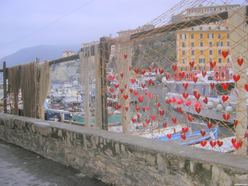 Reasons to spend Valentines Day in Italy